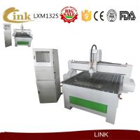 Buy cheap Woodworking CNC Router / 4x8 ft automatic 3D cnc wood carving machine / 1325 wood working cnc router for sale from wholesalers