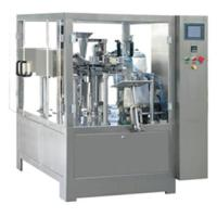 Buy cheap Rotary Preformed Bag Packaging Machine from wholesalers