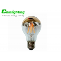 Buy cheap 5w A60 S19 Ul Golden Plated Glass Bulb LED Lights from wholesalers