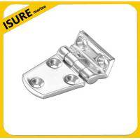 Buy cheap stainless steel Offset butt hinge  /marine hardware from wholesalers