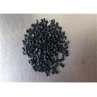 Buy cheap Engineering Plastic Polymer Nylon 66 Black Fiberglass Reinforce Raw Material from wholesalers