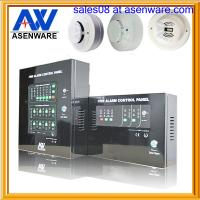 Buy cheap Conventional and addressable system alarm fire monitor from wholesalers