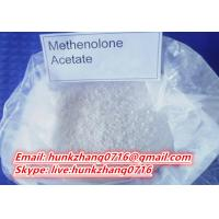 Buy cheap Raw Steroids Powder Pharmaceutical Intermediates Methenolone Acetate Primobolan from wholesalers