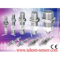 Buy cheap Metal-face inductive sensors   M8, M12, M18, M30 from wholesalers