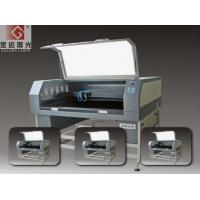 Buy cheap Acrylic Co2 Laser Cutter Engraver from wholesalers
