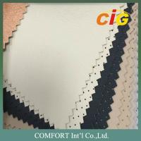 Buy cheap PU Synthetic Leather for Car Seats / furnitures , Imitating Leather from wholesalers