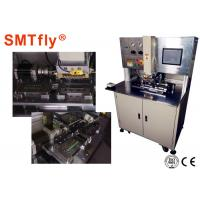Buy cheap Pitch 0.2mm Hot Bar Soldering Machine For Soldering FFC FPC To PCB from wholesalers