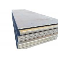 Buy cheap ASTM Standard Energy And Pressure Vessel Carbon Steel Plate from wholesalers