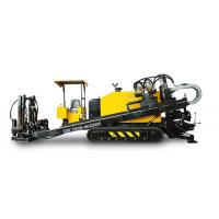 Buy cheap Low Failure Rate Horizontal Directional Drilling Machine S280 28Ton horizontal directional drilling machine product