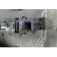 Buy cheap (PE/PP+wood powder)WPC hollow decking extrusion tools from wholesalers