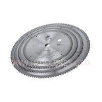 Buy cheap Saw Blade for Aluminium Alloy from wholesalers