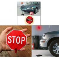 Buy cheap Housewares Park n Place Shake and Light Stop Sign from wholesalers