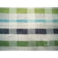 7S-50S cotton yarn dyed cloth Number:XQY2