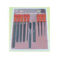 Buy cheap 10 PC FILE & RASP SET from wholesalers