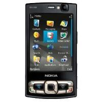 Buy cheap Low end Phone Nokia N95 8GB from wholesalers