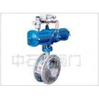 Buy cheap ZMAW.ZSCW pneumatic piston regulates butterfly's valve from wholesalers
