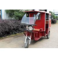 Buy cheap Passenger Electric Tricycle from wholesalers