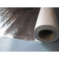Buy cheap Dike radiant barrier, aluminum foil insulation from wholesalers