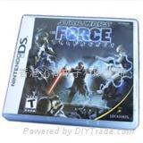 Buy cheap Star Wars - The Force Unleashed for Nintendo DS Game Paypal is accepted!!! from wholesalers