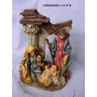 Buy cheap polyresin nativity set from wholesalers