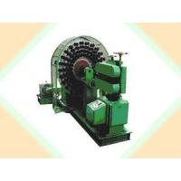 Buy cheap Steel wire braiding machine from wholesalers