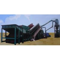 Buy cheap Scrap crushing line from wholesalers