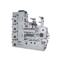 Buy cheap Automatic flexo graphic printing machine product