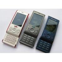 Buy cheap Sony Ericsson W595c from wholesalers