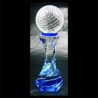 Buy cheap Trophy Golf Trophy from wholesalers