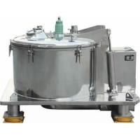 Buy cheap PSB Plate series top-discharging centrifuges from Wholesalers