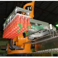 Buy cheap YL-CASE-R20/40/60 Series of Robot Case Packer from wholesalers