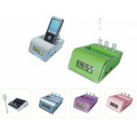 Buy cheap Water Power Clock/calculator from wholesalers