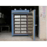 Buy cheap Oven trolley from wholesalers