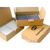 Buy cheap Heavy-duty Plastic Comb Binder from wholesalers