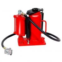 Buy cheap 12T Air Hydraulic bottle Jack, BM19-9612 from wholesalers