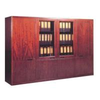 Buy cheap WJG-001 Solid wood file cabinet from wholesalers
