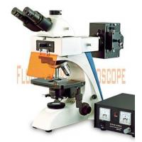 Buy cheap Fluorescence Microscope from wholesalers