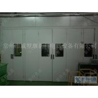 Buy cheap Workshop Noise Insulation Wall from wholesalers