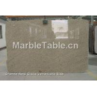 Buy cheap Granite New Giallo Veneziano Slab Detail from wholesalers