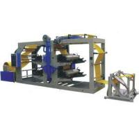 Buy cheap Flexographic Printing Machine For PP Woven Sack from wholesalers