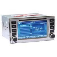 Buy cheap Special Car DVD for Hyundai Santa Fe New model from wholesalers