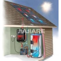 Buy cheap Separated Pressure Solar Water Heater from wholesalers