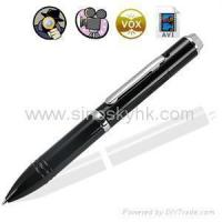 Buy cheap USB Spy Pen camera,8GB Voice activated video recorder from wholesalers