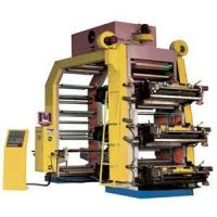 Buy cheap High speed Flexographic Printing Machines product