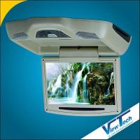 Buy cheap Wholesale 10.2 inch Flip Down LCD Monitor-flip down dvd distributors(VT-DR1020) from wholesalers
