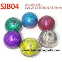 Buy cheap Rubber ball from wholesalers