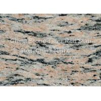 Buy cheap China Stone Tiger Red Slab from wholesalers