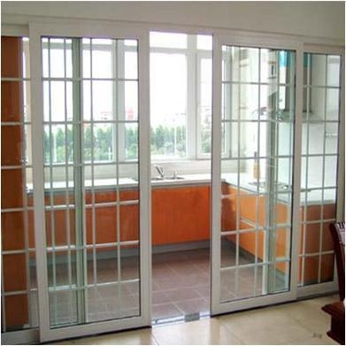 national hardware sliding door instructions