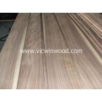 Buy cheap American Species American Walnut Veneer(Q/C) from wholesalers