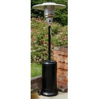 Buy cheap Luxury Gas Patio Heater Black from wholesalers